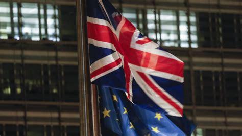 britisches unterhaus billigt mays neue brexit strategie euractiv de