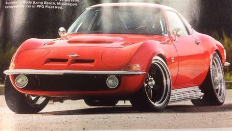 Opel Gt V8 by Pappy Gallery Gt Opel Gt V8 Pappy Images Opel Gt 1900