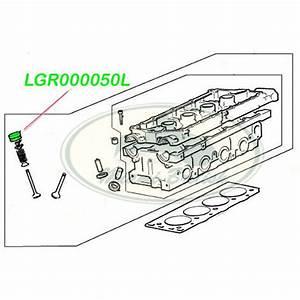 Land Rover Tappet Engine Valve Lifter Set X12 Freelander
