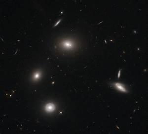Hubble Views Elliptical Galaxy 4C 73.08