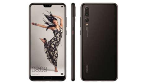 Huawei P20 range leaked: triple camera on one model - Gearburn