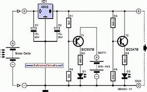 solar cell voltage regulator eeweb community With with solar panel schematic diagram also npn and pnp transistor diagram