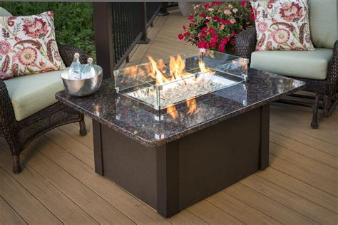 Gas Fire Pit Tables Costco For Inspiring