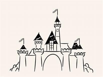 Disneyland Disney Dribbble Doodles Imagineer Doodle Drawing
