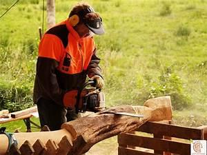 Holz Wasserdicht Machen : 11 skulpturen aus holz selber machen by mario mannhaupt ~ Lizthompson.info Haus und Dekorationen