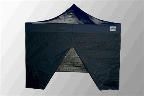 caravan    alumashade black  canopy package deal  zippered sidewalls