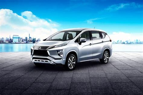 Mitsubishi Xpander Limited Picture by Mitsubishi Xpander Price Spec Reviews Promo For July 2019