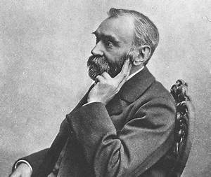 Alfred Nobel | 175 Faces of Chemistry