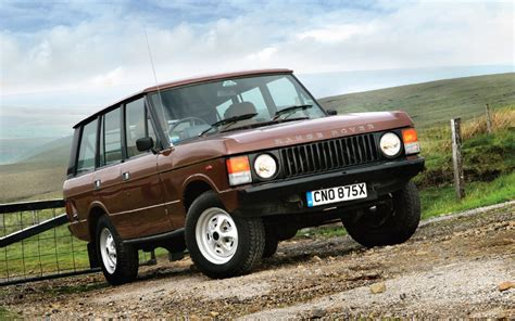 old car manuals online 2001 land rover discovery series ii transmission control range rover classic vs land rover discovery 1 classics world