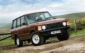 Range Rover Classic Vs Land Rover Discovery 1