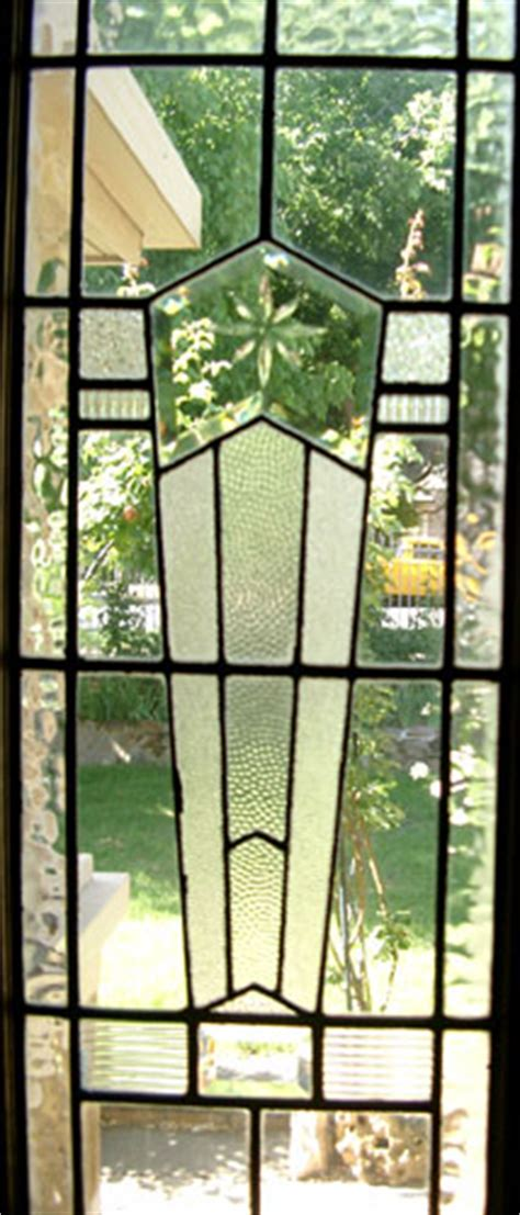 art deco leadlight windows adelaide glass painters