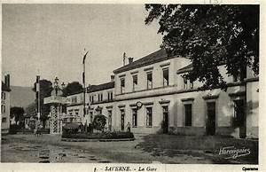 40 Rue De La Gare Rouffach : saverne 67 bas rhin cartes postales anciennes sur ~ Premium-room.com Idées de Décoration