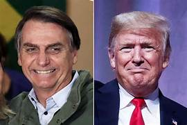 Bolsonaro Will Have Dinner With Conservative Luminaries During US Visit. The Brazilian president is also expected to meet with Donald Trump at the White House…
