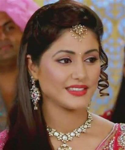 Khan Hina Rishta Kya Yeh Kehlata Hai