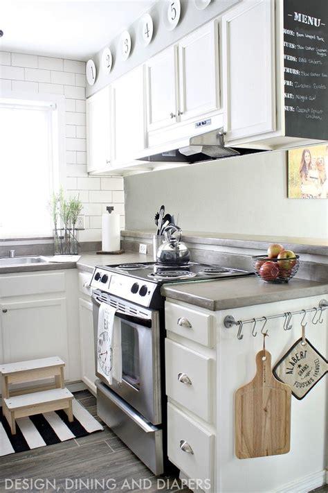 small farmhouse kitchens modern farmhouse small kitchen remodel