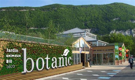 botanic siege social botanic une enseigne qui a la fibre écologique et sociale