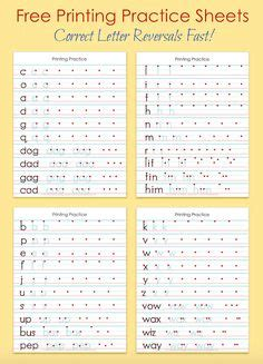 handwriting practice paper  kids  images