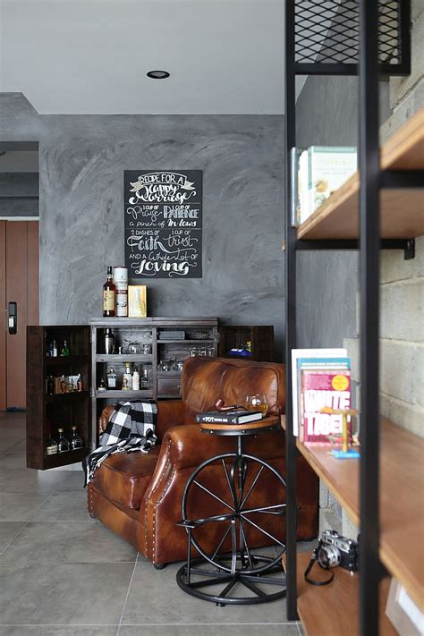 Mini Bar Design For Small Space by 20 Small Home Bar Ideas And Space Savvy Designs