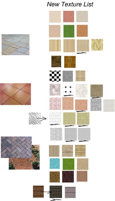 floor plan textures new floor textures the floorplanner platform