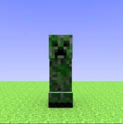 Minecraft Creeper Animation
