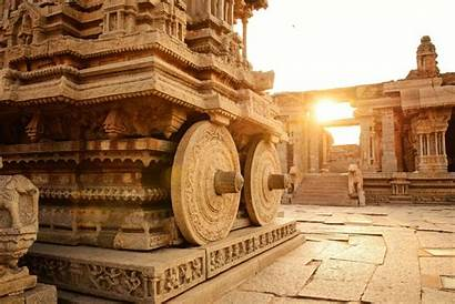 Temple Konark India Sun Architecture Asian Background