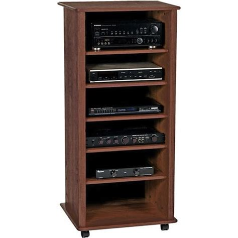 audio video component cabinet stands and mounts shopping for av component towers