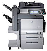 Click on the next and finish button after that to complete the installation process. Konica Minolta Bizhub 164 Driver Free Download | supportsdriver.com di 2019 | Free dan Konica ...