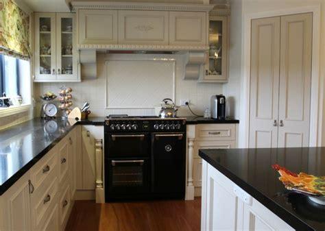 bespoke provincial country kitchen matthews joinery
