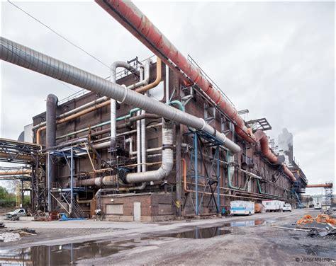 ArcelorMittal Cleveland, power plant | Viktor Mácha ...