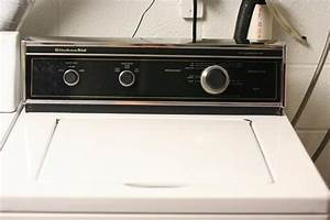 My Washing Machine  It Is Fixed