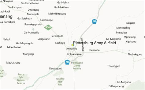 Good availability and great rates. Pietersburg Army Airfield Weather Station Record ...