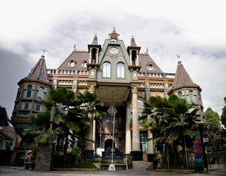 Hotel Gajahmada Graha Malang