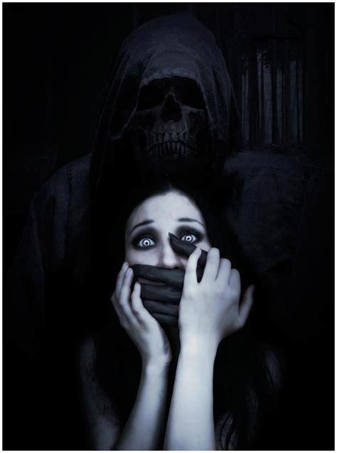 La Morte In by Ange De La Mort Page 2