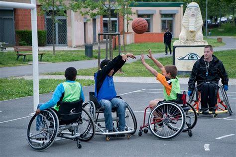 l enfance et le handicap albi