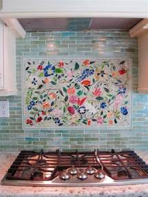 kitchen mosaic tile backsplash creating the kitchen backsplash with mosaic tiles