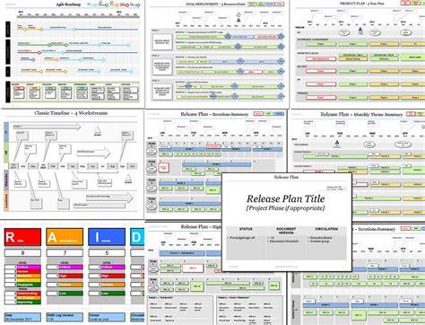 resource plan define  project workstreams