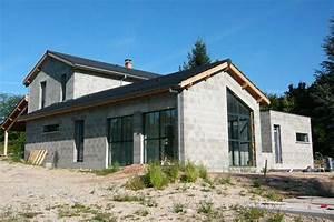 maison brique ou parpaing construire un mur en With maison brique ou parpaing