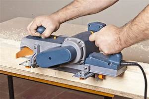 The Top 5 Best Electric Hand Planers For The Money