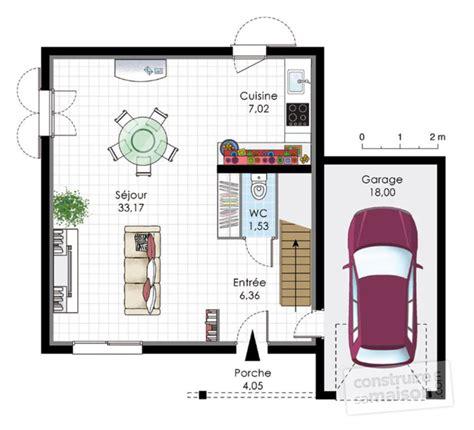 placard de cuisine haut maison pour primo accédants dé du plan de maison
