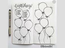 Bullet Journal Collection Ideas The Best Ones