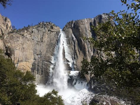 How Visit Yosemite The Spring Namastay Traveling