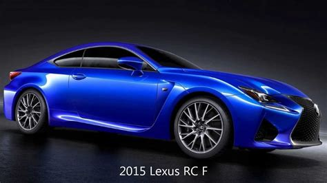 Lexus Rc F Hp by All New 2015 Lexus Rc F 5 0l V8 480 Hp Review Inside
