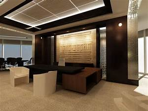 Office Interior Design Intended For Office Interior Design ...