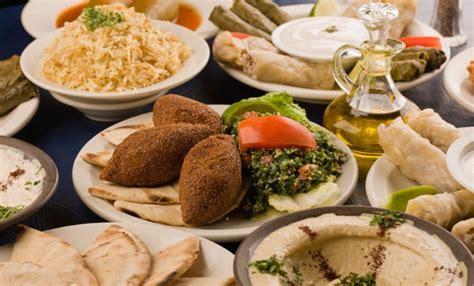 les délices de la cuisine jordanienne