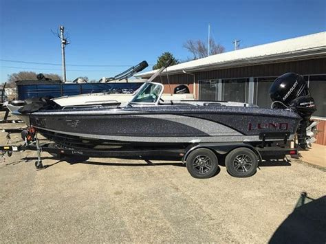 Lund Boats Gl by Lund 219 Pro V Gl Boats For Sale