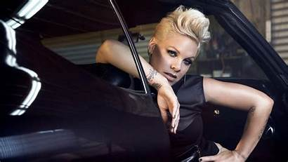 Singer Pink Wallpapers Singers Pop Hair Face