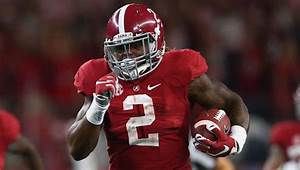 29 Prospects In 29 Days Day 28 Derrick Henry RB Alabama Nfl