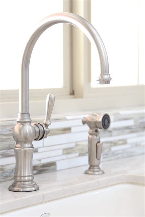 kitchen faucets for farmhouse sinks sinks awesome farmhouse kitchen faucet vintage style