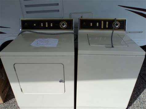 used washers and dryers speed previews their panels for their