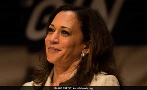 The Rise Of Kamala Harris - And Why Indian Link Is Not An